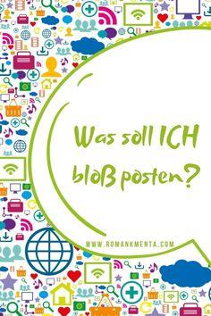 Sortiere Dein Business neu! Meine Businessbücher helfen Dir für ein Business, das läuft --> www.romankmenta.com/shop Social Media Marketing Business, Content Marketing, Business Coach, Online Business, Inspirations Boards, Best Practice, Virtual Community, Im Online, Keynote