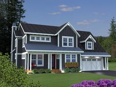 House Plan chp-53162 at COOLhouseplans.com