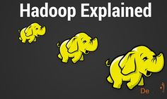 Hadoop Explained: How does #Hadoop work and who uses it?