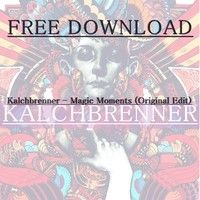 Stream Kalchbrenner - Magic Moments by Kalchbrenner/Wyatt Ocean from desktop or your mobile device Track, In This Moment, The Originals, Free, Musik, Runway, Truck, Running, Track And Field