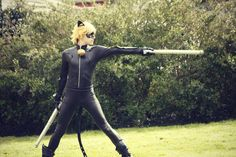 Kogenta Cosplay - Chat Noir cosplay photo | Cure WorldCosplay