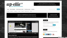 Free WP-Ellie Premium Wordpress Theme ver 2.0.4  - http://wordpressthemes.im/free-wp-ellie-premium-wordpress-theme-ver-2-0-4/