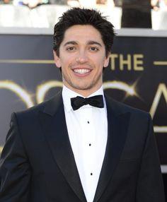 Le réalisateur Yan England - Oscars 2013