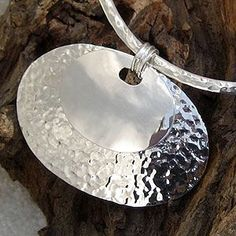 Reflecting Pool Pendant
