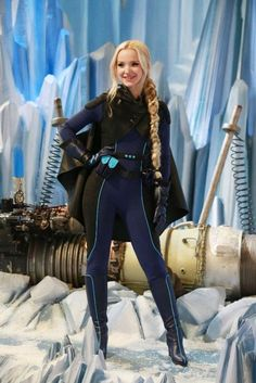 Image result for dove cameron voltage
