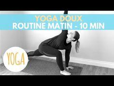10 minutes à pratiquer le matin au réveil | Chronique d'une yogini