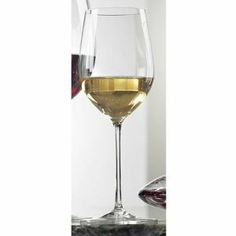 SkyMall Sommeliers Chardonnay Glass by SkyMall. $64.95. The creme de la creme of luxury stems. The Riedel Sommeliers wine glass line is the top-of-the-line series of stemware from the legendary Riedel. Wine experts agree that glassware makes a profound difference on how wines taste. Riedel Sommeliers wine glasses are the benchmark and the most successful series of hand-made glasses in the world. Each Sommeliers wine glass is individually made of 24% lead crystal: the wine ...