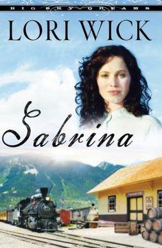 Sabrina (Big Sky Dreams Book 2) by Lori Wick https://www.amazon.com/dp/B005MJ8ORK/ref=cm_sw_r_pi_dp_x_mRlKyb4CC7GP8