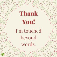 thank you cards messages ~ thank you quotes ; thank you ; thank you for your order ; thank you cards ; thank you for birthday wishes ; thank you gifts ; thank you cards messages ; thank you teacher appreciation quotes Thank You Quotes For Birthday, Thank You Quotes For Friends, Thank You Card Sayings, Thank You Messages Gratitude, Gratitude Quotes Thankful, Thank You For Birthday Wishes, Thank You Wishes, Birthday Thanks, Gratitude Quotes