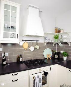 Kuchnia - Styl Skandynawski - Better Home