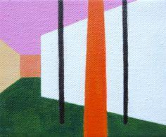 ilse van den berk: schilderij062