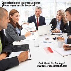 Con Comunicación  ➨➨Las Empresas Logran Más Alto Impacto   DESCARGAS GRATIS 1.- Un Tutorial (artículo Pdf) 2.- Un video didáctico HACE CLIC AQUÍ https://www.tablerodecomando.com/comunicacion