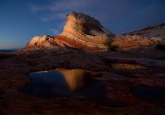 Richard Barnes - Vermillion Cliffs National Monument, Arizona