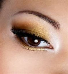 Maybe something like this...Image detail for -lot of eye makeup tricks can be used to accentuate the lovely ...