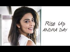 Andra Day - Rise Up (Tradução) Tema de Carolina - Trilha Sonora Totalmen...