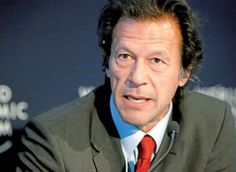 Imran Khan predicts PTI will clean sweep in next Pakistan's elections