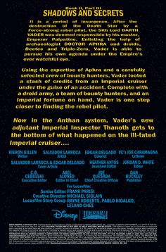 Preview: Darth Vader #9,   Darth Vader #9 Story: Kieron Gillen Art: Salvador Larroca Covers: Salvador Larroca & Adi Granov Publisher: Marvel Publication Date: Septe...,  #AdiGranov #All-Comic #All-ComicPreviews #Comics #DarthVader #KieronGillen #Marvel #previews #SalvadorLarroca