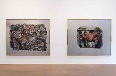 Jono Rotman, Mongrel Mob Portraits