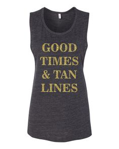 THE MUSCLE TANK - Dark Heather Gray - Feminine version of the muscle tank - Softly drapes curves - Relaxed, drapey fit - Low-cut armholes - Fits true to size Size Chart - Small 0-4 - Medium 6-8 - Larg