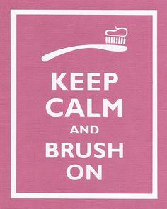 Dental Poster. Tots to Teens Pediatric Dentistry - t2tpd.com