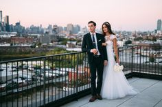 Sydney & Chris // Wythe Hotel Wedding in Brooklyn Hotel Wedding, Wedding Engagement, Wedding Venues, Dream Wedding, Wedding Day, Wedding Dreams, Wythe Hotel Brooklyn, Wedding Portraits, Wedding Photos