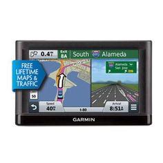 Nuvi 55LMT GPS - Garmin USA - 010-01198-04