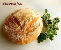 THERMOFAN: Pan integral con masa madre (TMX / T)