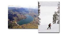 Lake Vallecito Colorado....Where i REALLY wanna be.