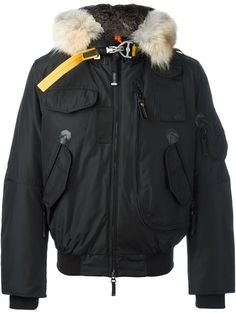 Parajumpers Third Skimaster Mens Ski Jacket in Army | styling tips | Pinterest