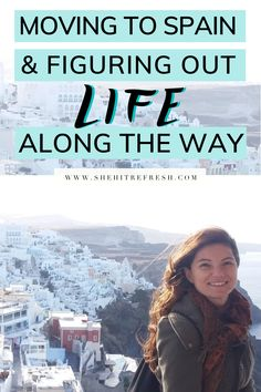 In this episode you'll hear from two women who have lived in Madrid since the early 2010's. Both came here without a plan and have made paved a new path for themselves along the way!  Listen in as Jo, a 35-year old Canadian, no stranger to hitting refresh has continued reinventing herself here in Spain. I'll also talk to Maria, a 40-year old from Wisconsin, who shares with us how she's navigated the twists and turns of life abroad and what keeps here here. Get inspired! Travel Abroad, Asia Travel, Travel Usa, Travel Jobs, Work Travel, Best Places To Travel, Places To Go, Cities In Wisconsin, Best Countries To Visit