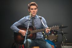"""""""Riverdale"""" Chapter Six: Faster, Pussycats! Kill! Kill! (TV Episode 2017) on IMDb: Movies, TV, Celebs, and more..."""