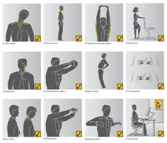 Sneak in These Simple Exercises at the Office to Stay Healthy