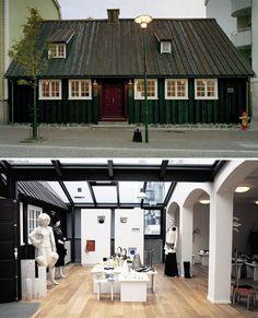 vacation home rentals architectural gems reykjavik iceland