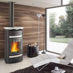 44 besten Wasserführender Kaminofen Bilder auf Pinterest   Fireplace ...
