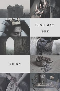 """favourite tv shows → Reign """"It isn't fair, the privileges we are given…or the prices we must pay for them. """""""