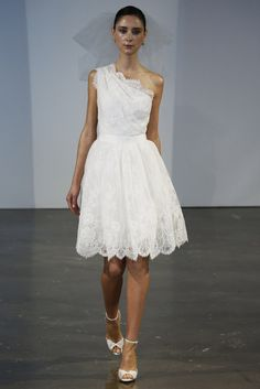 Marchesa Bridal - Pasarela