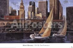 "38/""x38/"" TIMES SQUARE by MICHELE NOTORANGELO CITYSCAPE CANVAS"