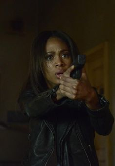 You do not want to cross this Leftenant. #sleepyhollow