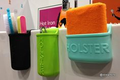 Innovative new products from the 2013 International Home and Housewares Show in Chicago.