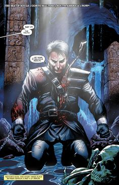 John Barrowman and His Sister Are Writing Their Own Arrow Comic Book