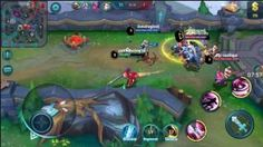 Download Mobile Legends Bang bang android, 5 players vs 5 players, online real time download on http://www.chayunsoft.com/2016/11/download-mobile-legends-bang-bang.html