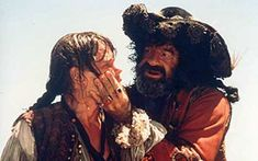 actors as pirates | this famous pirate from the movie pirates is played by walter matthau ...