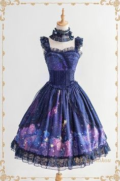 #LolitaUpdate: New Released [-✿✂-Customizable-✂✿-] Hydrangea Printed Lolita Outfits >>> http://www.my-lolita-dress.com/strawberry-witch-lolita-dress/strawberry-witch-hydrangea-printed-lolita-dresses