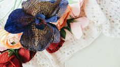 Оксана Сафонова Burlap Wreath, Wreaths, Halloween, Fall, Home Decor, Autumn, Decoration Home, Door Wreaths, Fall Season