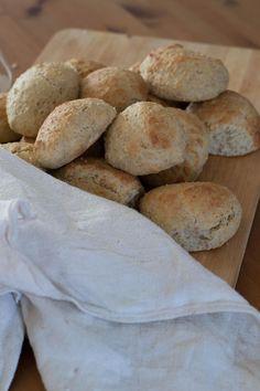 Bread Recipes, Bakery, Rolls, Breakfast, Food, Breads, Waiting, Morning Coffee, Essen