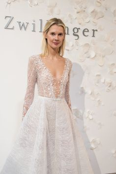 Mira Zwillinger Spring 2020 | Stasia | Little White Dress Bridal Shop | Denver, CO