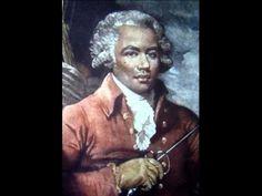 Joseph Bologne Chevalier de Saint-Georges. Violin Concerto in G major, O...