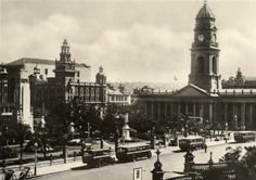Durban South Africa, Historical Society, Some Pictures, Good Old, Historical Photos, Paris Skyline, River, History, City