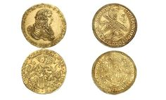 German and Russian Coins to Top Auction http://www.ahametals.com/german-russian-coins-top-auction/