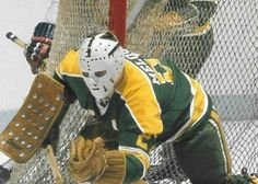 Gilles Meloche | California Golden Seals | NHL | Hockey